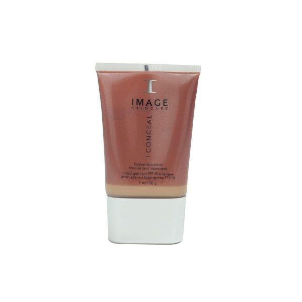 I CONCEAL Flawless Foundation Broad-Spectrum SPF 30 Sunscreen Natural 1 fl oz (28 g)
